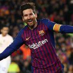 Rivaldo: 'Messi sẽ không đến Man City hay Juventus'