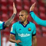 Barca đại thắng trong ngày La Liga tái xuất