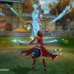 Mia Online - MMORPG thế giới mở ra mắt phiên bản cho iOS