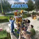 Minecraft Earth - tựa game cho phép bạn tạo nên cả một thế giới cho riêng mình sắp thử nghiệm