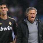 Cựu hậu vệ Real: 'Mourinho là một ngôi sao như Ronaldo'