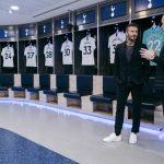 Mourinho: 'Beckham thật may mắn'