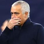 Mourinho chịu mạch không thắng dài chưa từng có
