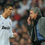 Ronaldo từng suýt đánh nhau với Mourinho