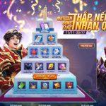 """MU Awaken VNG đưa """"bánh kem ảo"""" đến với tất cả mọi người chơi"""