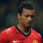 Nani: 'Rời Man Utd như được giải thoát'