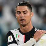 Ronaldo cân bằng số lần trượt penalty với Messi