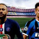 Melo: 'Barca rất mạnh nếu mua Lautaro, Neymar'