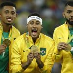 FIFA nới tuổi môn bóng đá nam Olympic Tokyo
