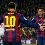 Cựu chủ tịch Barca: 'Neymar chỉ kém tài Messi'