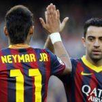 Xavi: 'Barca thiếu cầu thủ đá cánh như Bayern'
