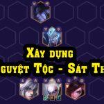 DTCL mùa 4: Hướng dẫn xây dựng đội hình Nguyệt Tộc – Sát Thủ
