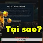 Chơi Teemo support hoàn toàn có thể bị ban acc 14 ngày