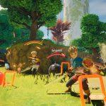 Oceanhorn 2 - siêu phẩm nhập vai mobile độc quyền cho Apple Arcade