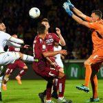 Thủ môn Serie B: 'Chúng tôi không giàu như Ronaldo'