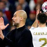 Guardiola lập kỷ lục ở Champions League