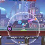 GunPow 3D mang đến tính năng tiến hóa Pet đầy mới lạ