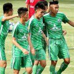 Phù Đổng FC tăng cường hai cầu thủ V-League