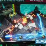 Sự kết hợp lối chơi cuốn hút của Battle Royale và đồ họa dễ thương của Maple Story