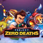 Project Zero Deaths - tựa game bắn súng cuộn cảnh đã ra mắt chính thức