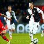 Cầu thủ Juventus đình công, phản đối giảm lương