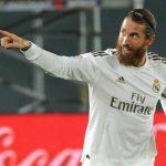 Ramos: 'Pique đừng lấy trọng tài bào chữa cho thất bại'