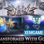 Rage of Gods - MMORPG thần thoại sắp ra mắt trong thời gian tới