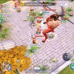 Ragnarok Battle Academy là tựa game mới khai thác đề tài Battle Royale