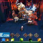 Raid Manager - game nhập vai tổ đội với lối chơi đa dạng vừa ra mắt