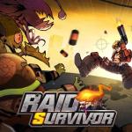 Raid Survivor - game lấy đề tài tận thế vô cùng lạ mắt