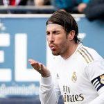 Real thắng trận thứ năm liên tiếp ở La Liga