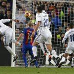 Ramos tiết lộ bàn quan trọng nhất El Clasico