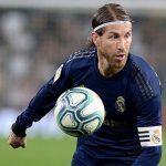 Ramos chê Real thiếu quyết đoán