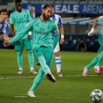 Ramos lập kỷ lục tại La Liga