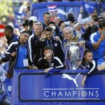 Ranieri hé lộ bí quyết giành Ngoại hạng Anh 2016