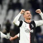 Serie A trở lại từ ngày 13/6