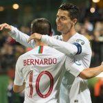 Silva: 'Thay Ronaldo là việc bất khả thi'
