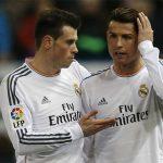Man Utd muốn mua lại Ronaldo năm 2013