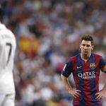 Ảnh hưởng của Messi lớn gấp đôi Ronaldo