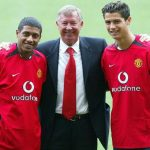Mendes: 'Chỉ Ferguson muốn chiêu mộ Ronaldo'