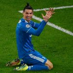 Lãnh đạo Lazio ghen tị với Ronaldo