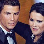 Chị gái Ronaldo: 'Em tôi không thể thắng đơn độc'