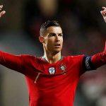 Pele: 'Ronaldo giỏi nhất hiện tại'
