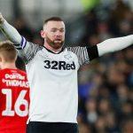 Derby dùng Rooney để chống lại Man Utd