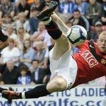 Rooney chọn bàn thắng đẹp nhất sự nghiệp