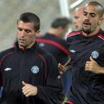 Ferdinand: 'Roy Keane kìm hãm Veron ở Man Utd'