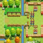 Rush Wars là tựa game được làm theo chuẩn công thức của Supercell