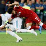 Chiellini: 'Ramos dùng thủ đoạn độc ác với Salah'