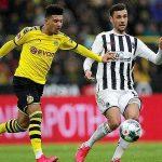 Dortmund thắng trận thứ tư liên tiếp