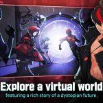 Gate Six : Cyber Persona